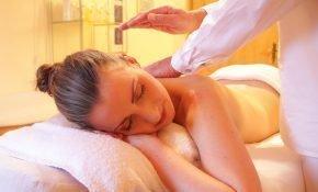 Методика проведения антистрессового массажа