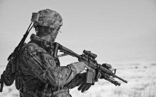 Разновидности и последствия боевого стресса