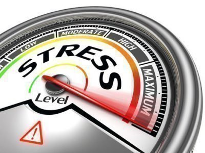 Польза стресса