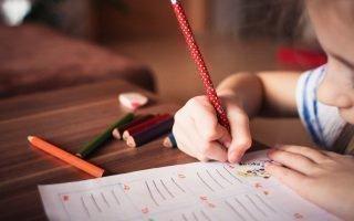 Арт-терапия (терапия искусством) для детей