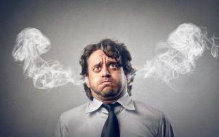 Стресс — привычное состояние человека в современном мире
