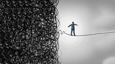 Депрессия и страхи