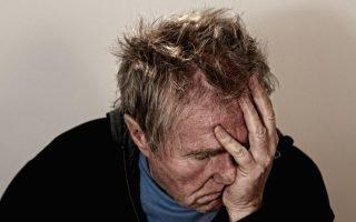 Причины головной боли от нервов