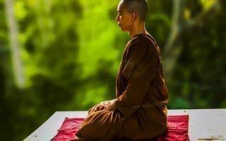 Правила медитации для успокоения нервов