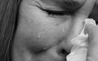 Как преодолеть стресс после смерти близкого