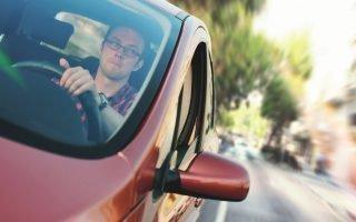 Боязнь вождения автомобиля: как называется, причины и способы избавления от фобии