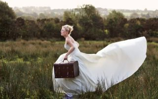 Страхи перед свадьбой: чего боится женщина