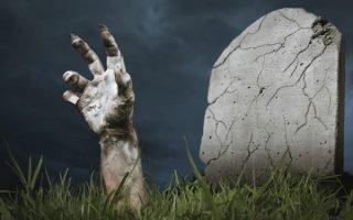 Тафофобия: как излечиться
