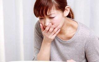 Причины тошноты от нервов