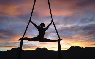 Эффективность йоги от стресса
