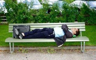 Эффективные методы, которые позволят успокоиться и заснуть