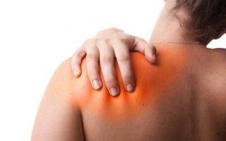 Как справить с болью в теле после стресса
