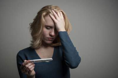 Боязнь беременности