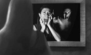 Страх перед зеркалами