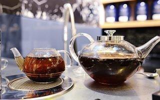 Зависимость от крепкого чая