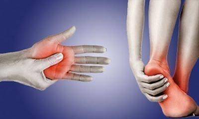 От стресса болят мышцы ног thumbnail