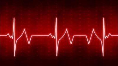 Сердцебиение