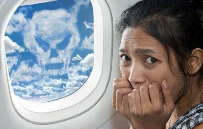 Страх летать