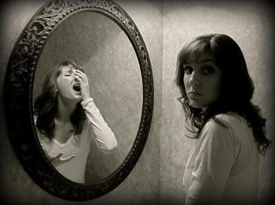 Страх зеркал