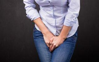 Способы лечения стрессового недержания мочи