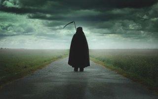 Особенности страха смерти