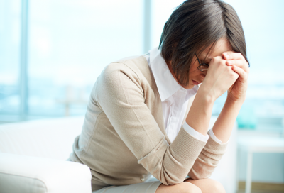 Усталость и апатия