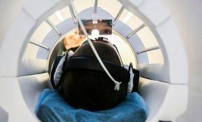 Как пройти МРТ человеку с клаустрофобией