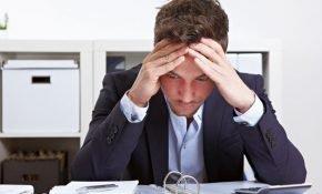 Как справиться с неприятностями на работе