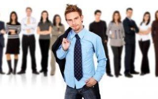 Лидерство и руководство в организации
