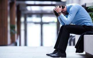 Как избавиться от депрессии из-за работы