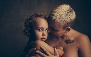Борьба с детскими страхами