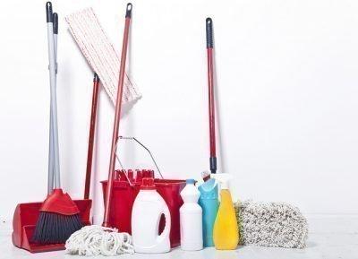 Идеальная чистота