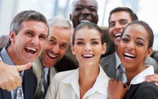 Сложно ли на новой работе влиться в коллектив