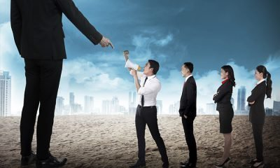 Конфликт с боссом