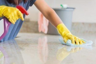 Мания чистоты