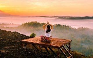 Как самостоятельно избавиться от фобий и страхов