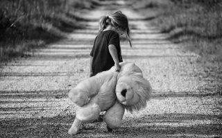 Проблемы недолюбленных детей