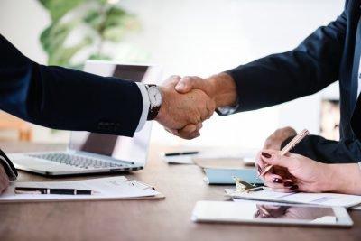Бизнес переговоры