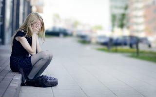 Как бороться с чувством вины