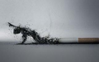 Влияние никотина на работу мозга