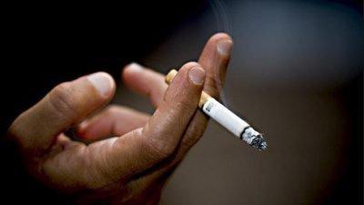 как влияет курение на зачатие
