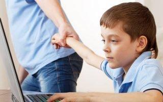 Проблема детской компьютерной зависимости