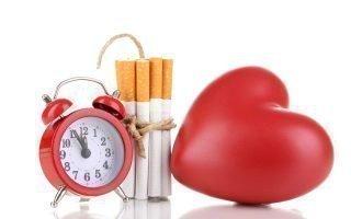 Последствия инсульта: можно ли курить