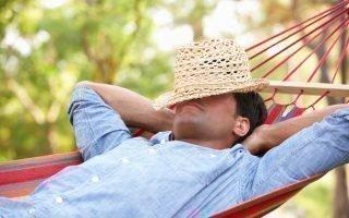 Учимся отдыхать после работы полноценно