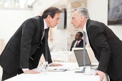Психология на работе