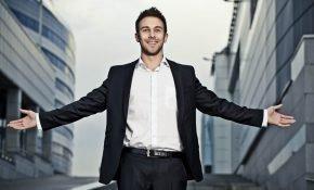 Что необходимо для успеха в бизнесе