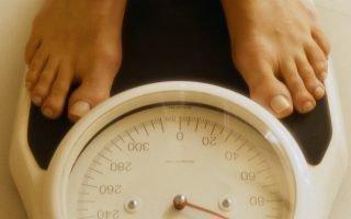 Как связано курение с набором веса
