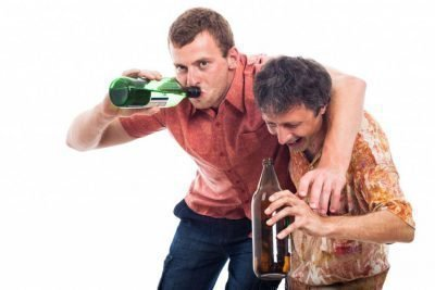 алкоголизм лечение