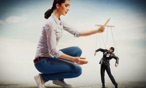 Как научиться манипулировать любимым