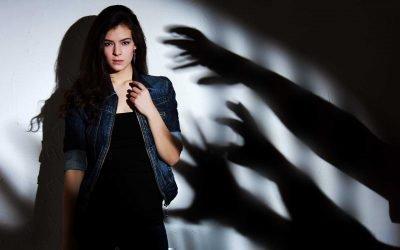 как побороть страх